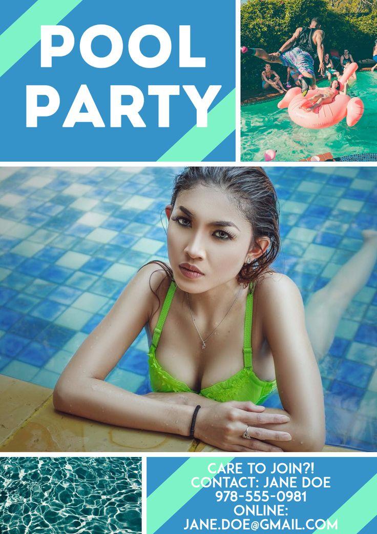 #invitation #summer #inspiration #cards