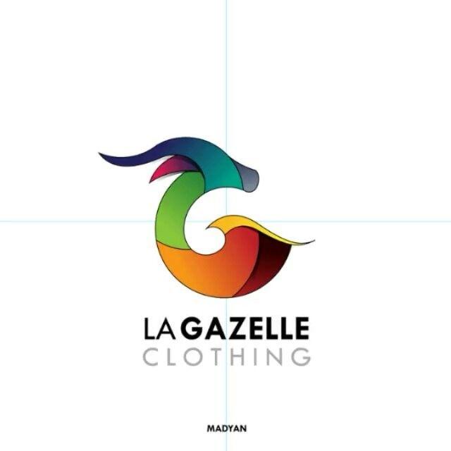 Best gazelle images on pinterest logos a logo and legos