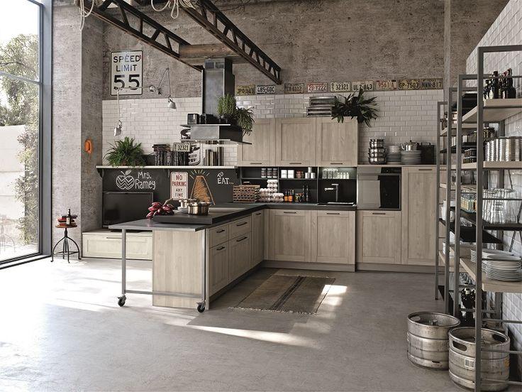 Les 9 meilleures images du tableau Modern Kitchen sur Pinterest ...