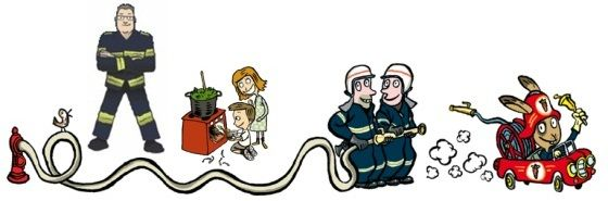 Brandforebyggelse Skolematerialer