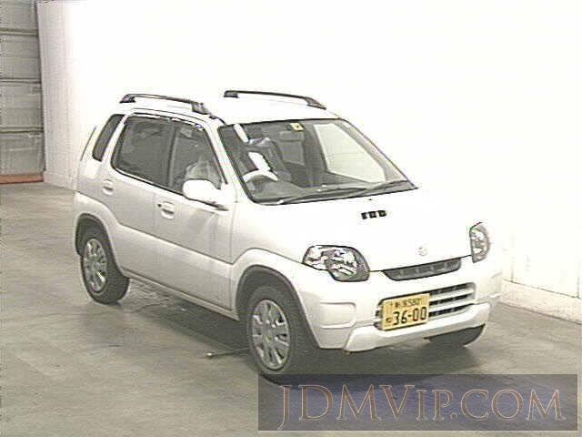 1999 SUZUKI KEI X4WD HN11S - http://jdmvip.com/jdmcars/1999_SUZUKI_KEI_X4WD_HN11S-320oeKMGmVannIm-7042