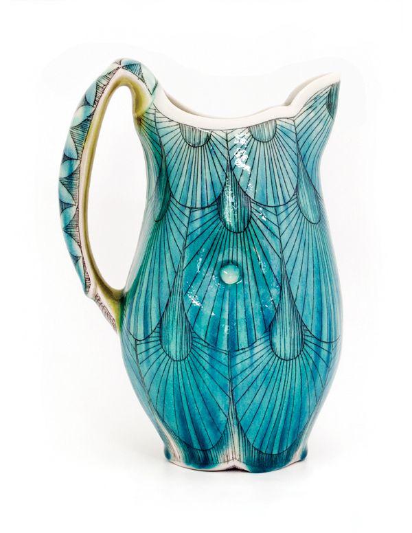 Ceramics Monthly Emerging Artists 2017 Ceramic Arts Network Ceramics Monthly Ceramic Art Ceramic Arts Daily