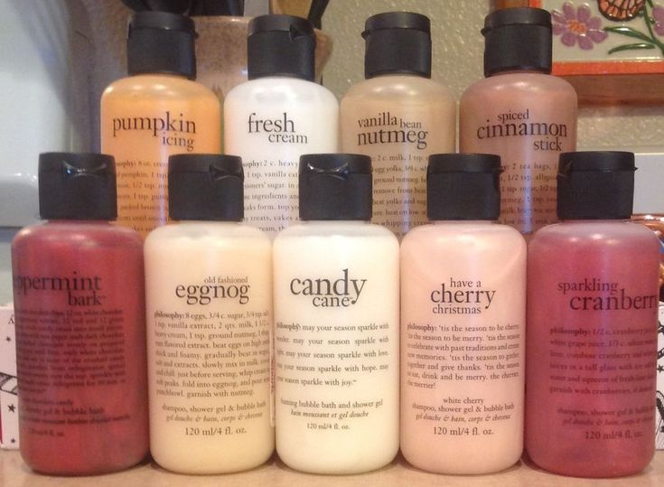 philosophy body wash scents | PHILOSOPHY Bath Gel Body Wash Various Scents YOU PICK 4 oz | eBay