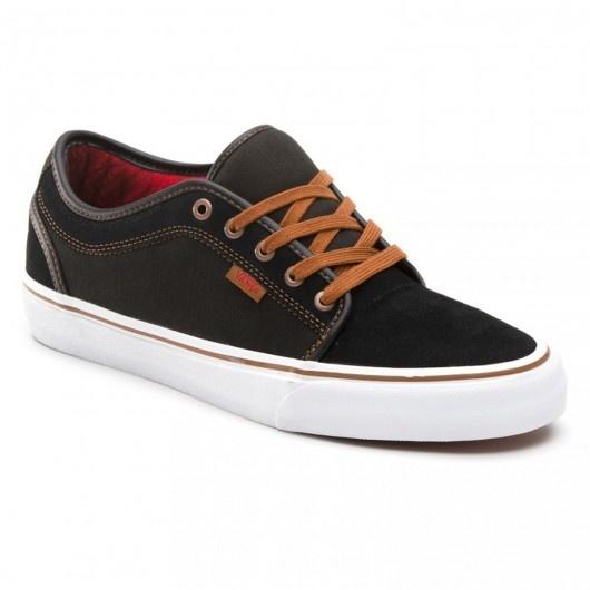 Vans Chukka Low flannel black tobacco chaussure de skate 85€ #vans #vanschukka #chukka #chukkalow #vanschukkalow #skateshoes #skateshoe #footwear #shoes #shoe #chaussure #chaussures #vansoffthewall #offthewall #skate #skateboard #skateboarding #streetshop #skateshop @playskateshop