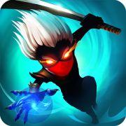 Descargar Stickman Legends  Ninja Warriors: Shadow War