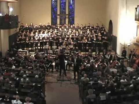 Felix Mendelssohn Bartholdy ELIAS 1.Part 8/8 - YouTube