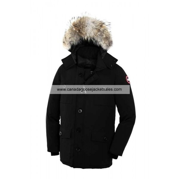 Canada Goose Banff Anorak outlet