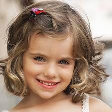 Afbeeldingsresultaat voor kinderkapsels met krullen meisjes