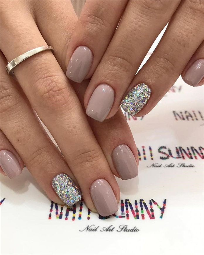 90+ Easy Spring Nail Designs Ideas You Are Loving 2019
