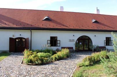 Szent Jakab Zarándokház és Látogatóközpont