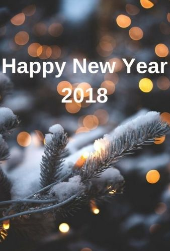 new year greetings 2018 quotes this new year wish you a happy smile hope you get through that extra mile wish you peace prosperity