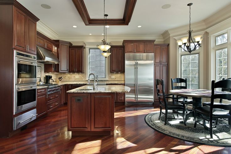 Luxury Kitchen Design Ideas Photos Design Ideas