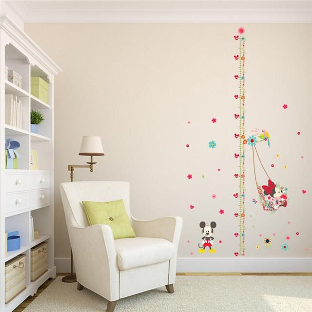 Mickey Mouse Wall Sticker For Kid's Room