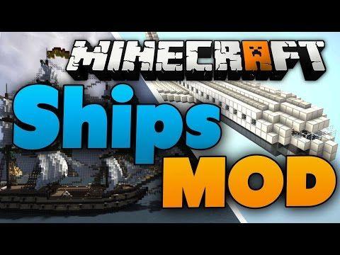 Archimedes Ships Mod installieren deutsch (Minecraft-Tutorial) - http://dancedancenow.com/minecraft-lan-server/archimedes-ships-mod-installieren-deutsch-minecraft-tutorial/