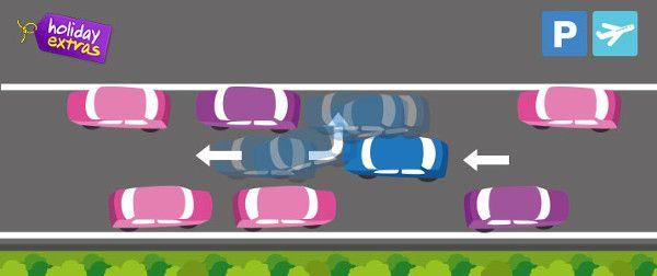 Tipps zum Einparken | Inklusive Parking Hacks