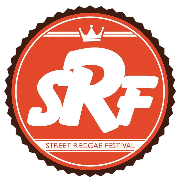Street Reggae Festival Logo