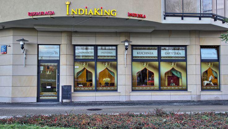 Zapraszamy na weekend z India King! https://www.indiaking.pl/o-nas.html Czeka na Was świeże i pyszne #jedzenie oraz orzeźwiające #napoje!