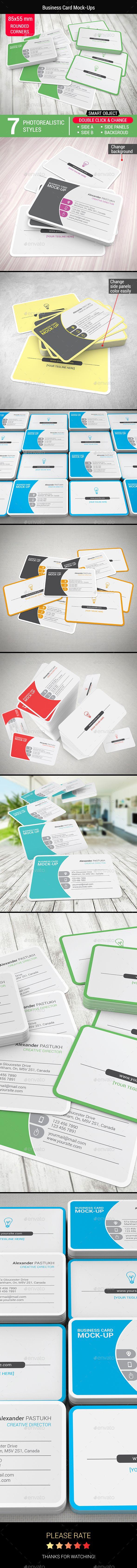 Die besten 25 Business card size Ideen auf Pinterest