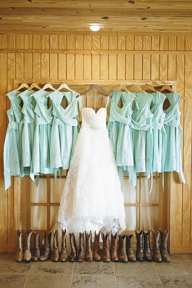 Charming 30 Country Wedding Decor Ideas You Will Have To Steal