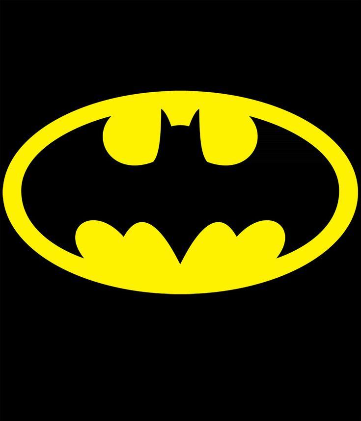 Camiseta chica Batman, logo