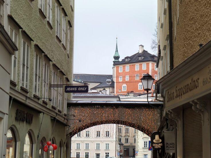 Sweet Life: Diario di viaggio: Salisburgo