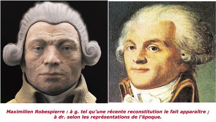 L'Insolent: Robespierre, Staline et la figure du monstre