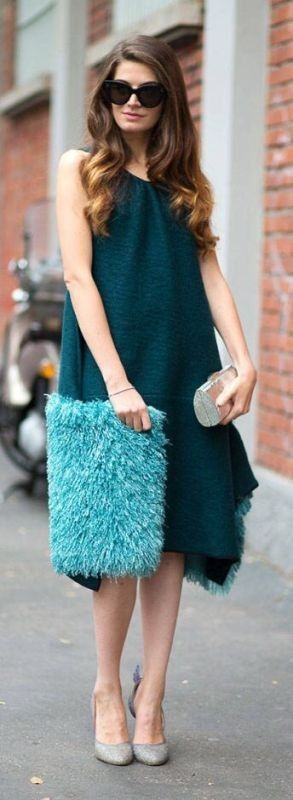 50+ Hottest Fashion Trends for Teenage Girls in 2017  - Every new year comes with new fashion trends that are presented to us by famous fashion designers from different countries around the world. Those fas... -  teenage-girls-fashion-trends-2017 .