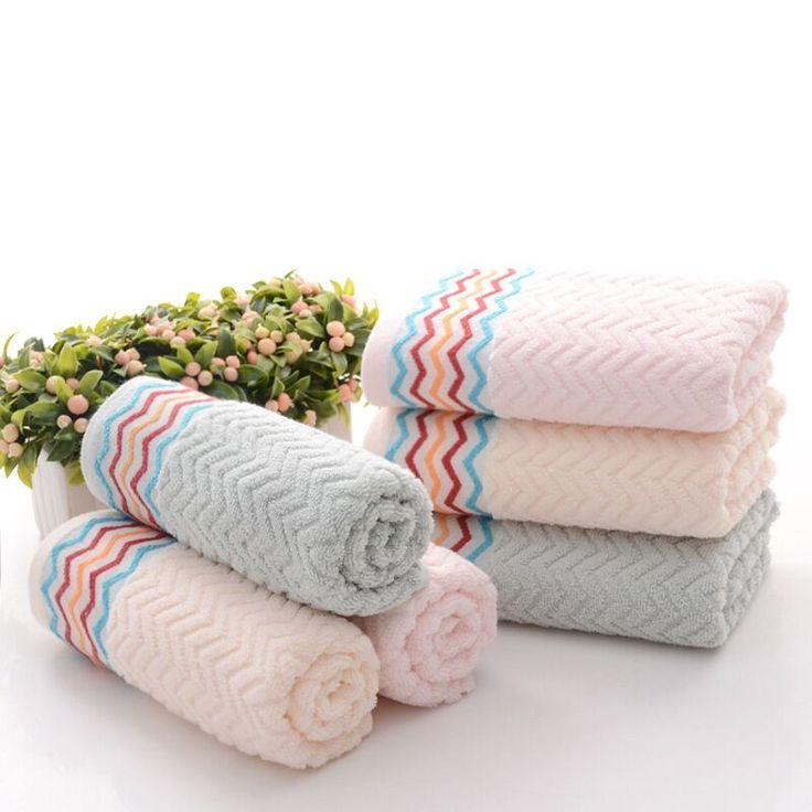 cotton hand towels for bathroom. 34*76cm jacquard 100% cotton hand towel face,solid decorative terry towels bathroom for bath hands,serviette essuie main | pinterest c