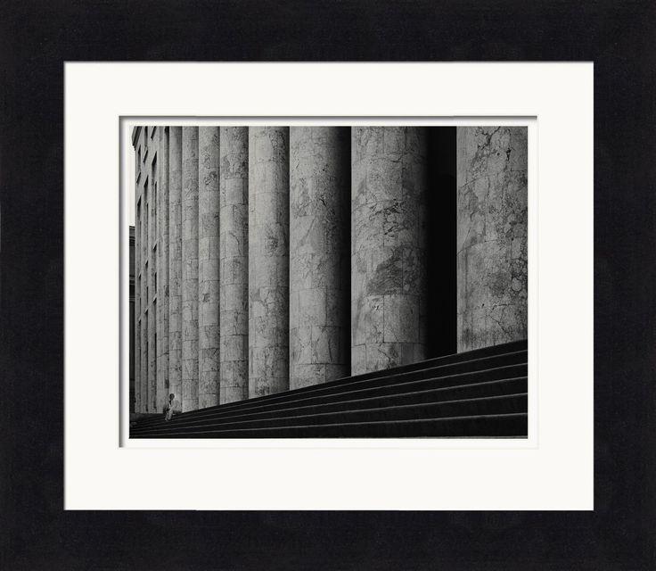 Palermo N° 2,Framed Fine Art Print by Philip Sweeck