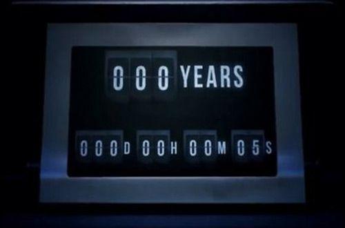 Роберт Родригес и Джон Малкович сняли фильм для показа через 100 лет (+видео)