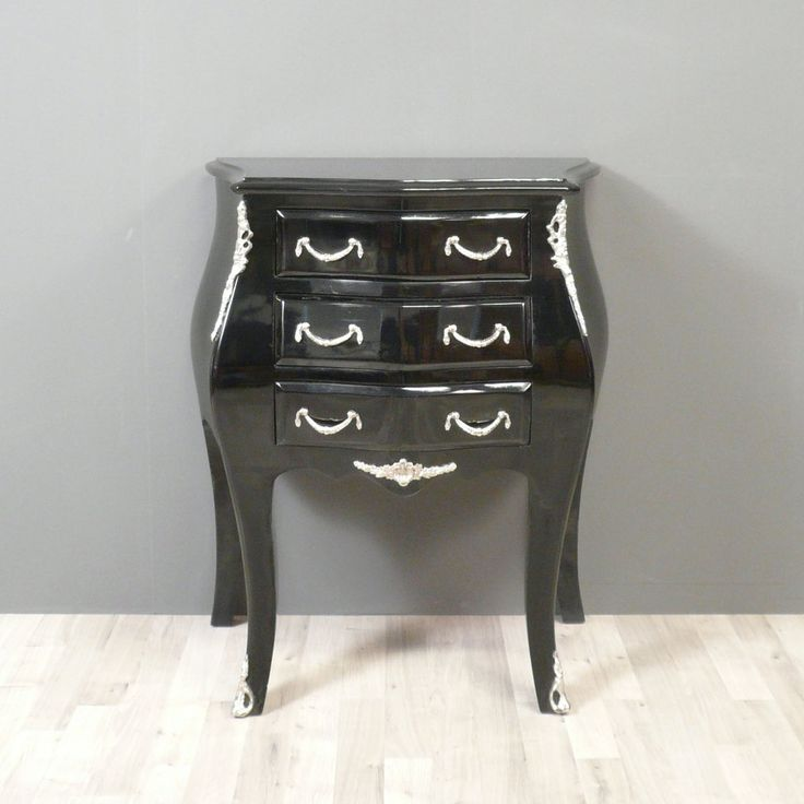 roche bobois commode affordable commode hanjel azzuro. Black Bedroom Furniture Sets. Home Design Ideas