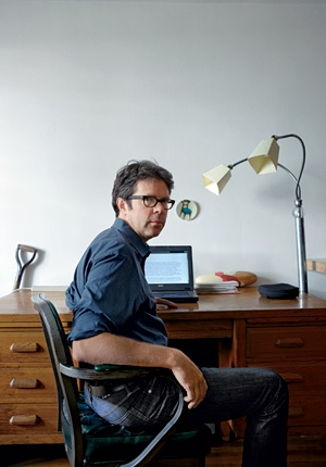 "Jonathan Franzen ""The Corrections"""