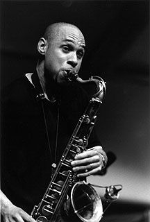 JOSHUA REDMAN (b. 02/01/1969) is an American jazz saxophonist & composer. He is half-Jewish on his mother's side and his father is Sax player Dewey Redman.