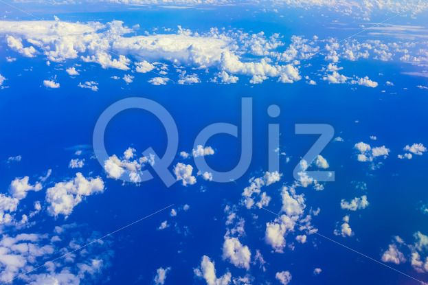 Qdiz Stock Images View on sky over clouds,  #above #aerial #air #atmosphere #background #blue #cloud #cloudscape #cloudy #color #day #flight #fly #heaven #hight #nature #over #sky #skyline #space #top #view #white