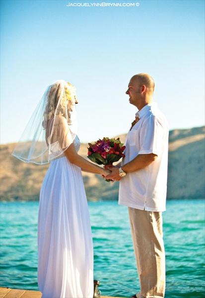 Your Lake Chelan Wedding