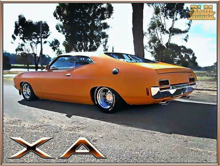 Ford XA Falcon · Aussie Muscle CarsAmerican Muscle ... & 670 best Aussie Rods Customs u0026 Muscle Cars... images on Pinterest ... markmcfarlin.com
