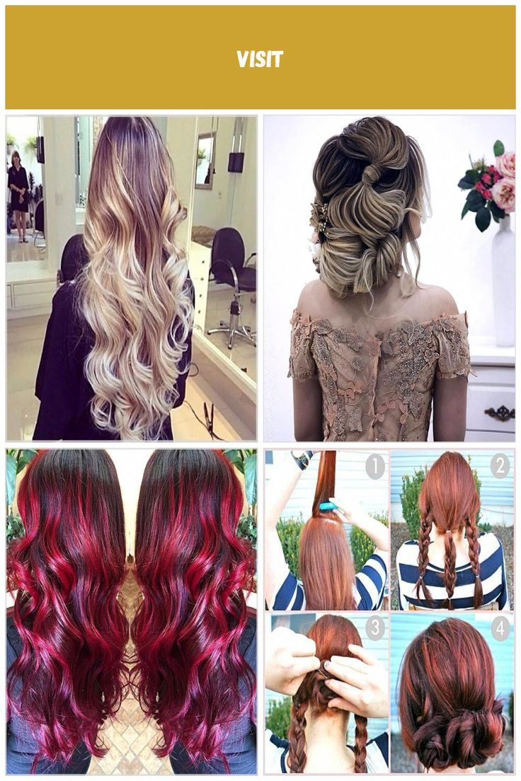 We are presenting you with top 5 prom hairstyles which you can decide to  wear to the night. #cheaphairstyles top prom ha… | Hair styles, Prom hair,  Long hair styles
