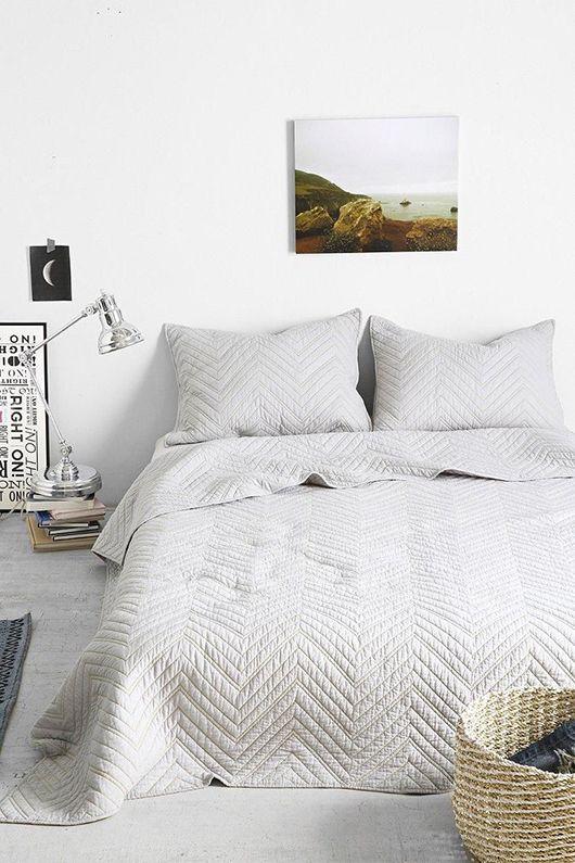Slaapkamer inspiratie - voor meer slaapkamers kijk ook eens op http://www.wonenonline.nl/slaapkamers/