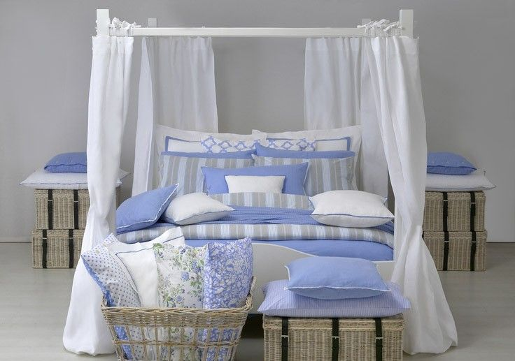 Capri 4. If your lucky you can spot this beautiful bedding in Home sense.