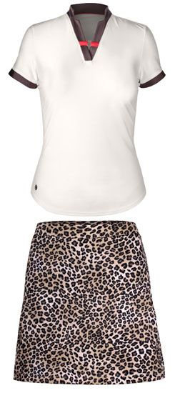 The new Wild Spirit golf collection is currently for sale at Lori's Golf Shoppe!
