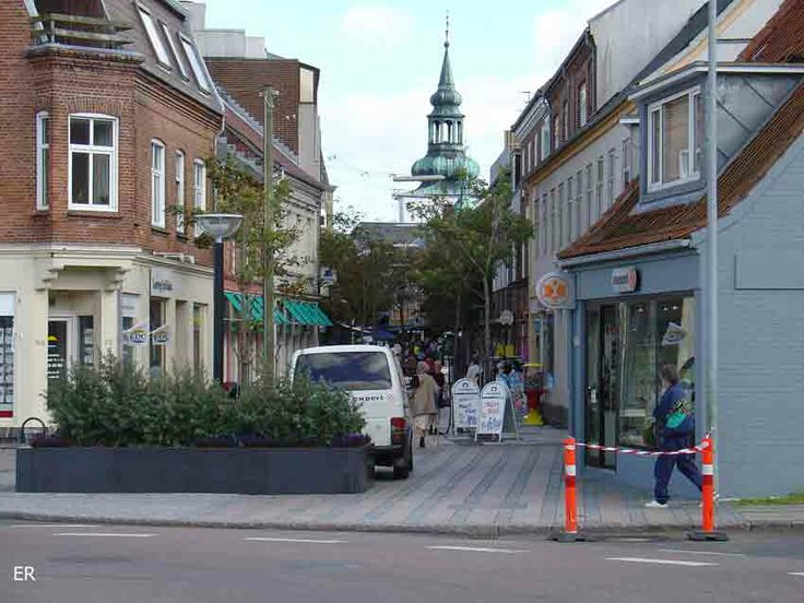 Lemvig street