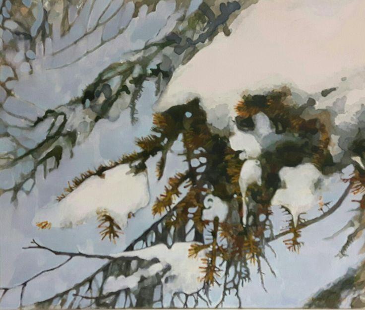 Vintergran - Sissel Endresen