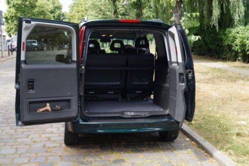Mercedes-Benz Vaneo 1.9 Trend in Berlin - Charlottenburg   Mercedes Benz…