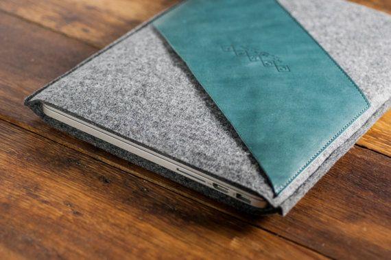 Macbook Pro 13 Sleeve Macbook Pro 13 Case Macbook by COMFYdotLT found at comfydotlt.etsy.com