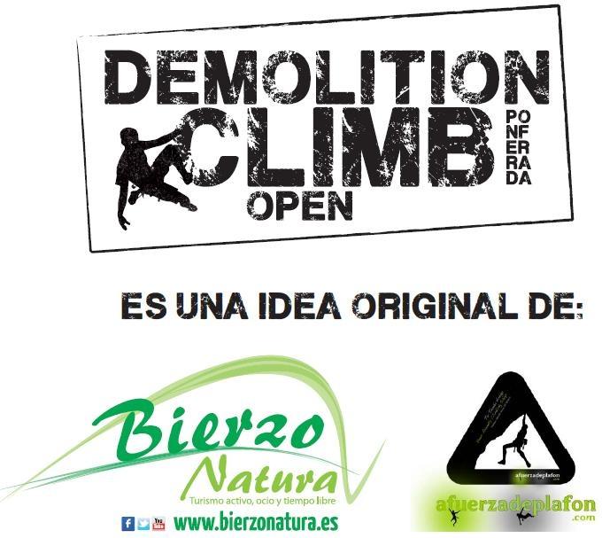DC es una idea original de Bierzo Natura S.L. y Afuerzadeplafón. http://www.bierzonatura.es
