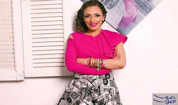 ريم البارودي سعيدة بنجاح حليمو وشخصيتها في الدولي Fashion Style Prepping