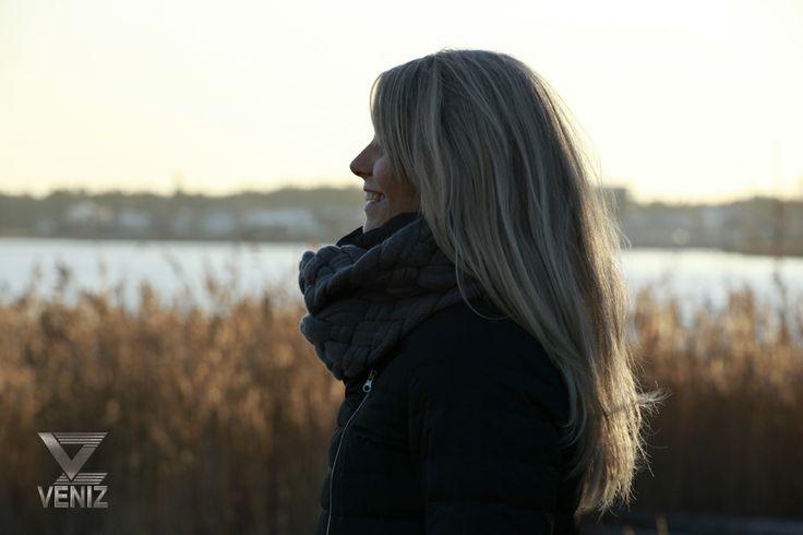 Tubescarf www.veniz.fi