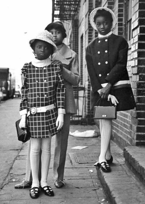 vintage pictures of african americans | black history # african diaspora # black american # african american ...