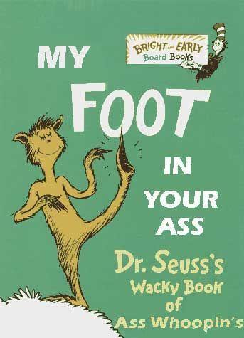 I love Seuss