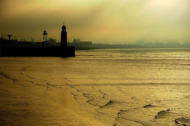 Bremerhaven by Iridium, via Flickr